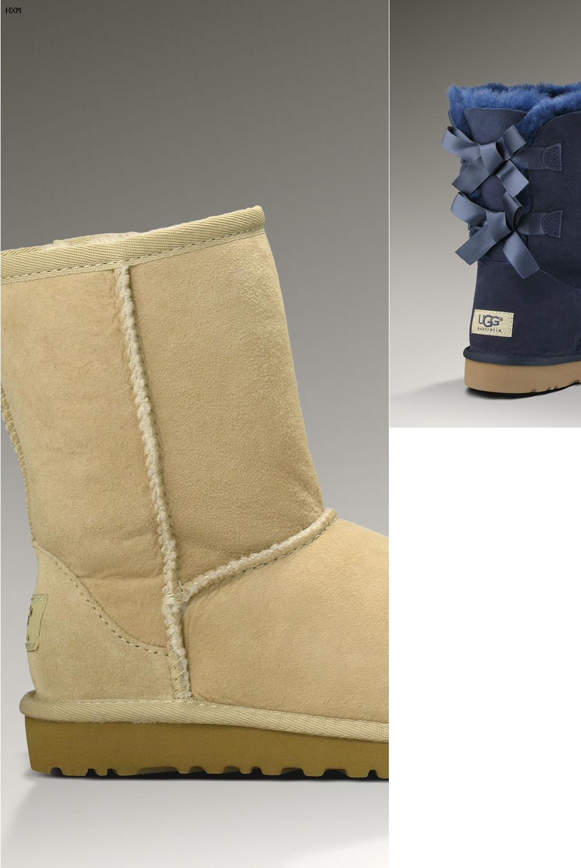 comprar botas ugg coruña
