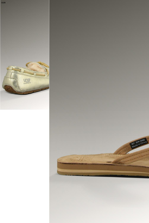 donde comprar botas ugg
