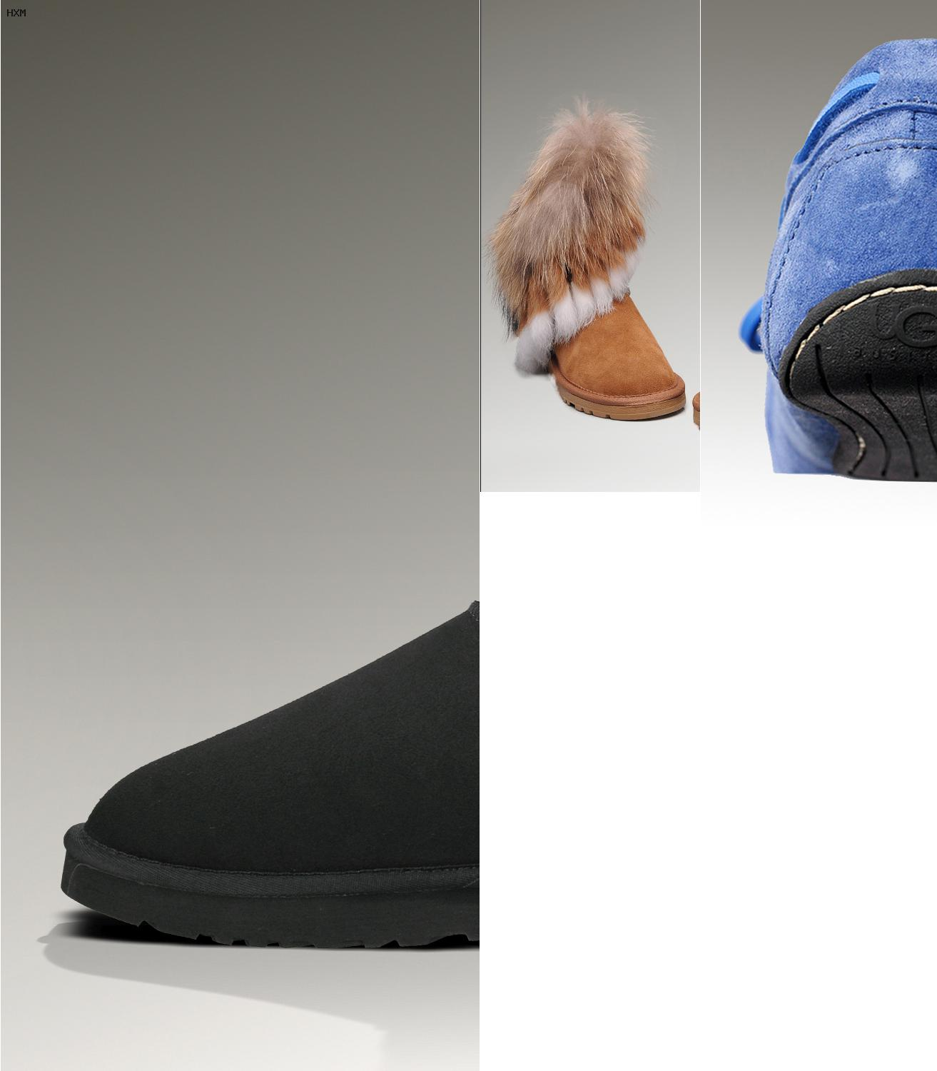 zapatos ugg online